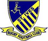 St Ives Rugby Football Club Logo